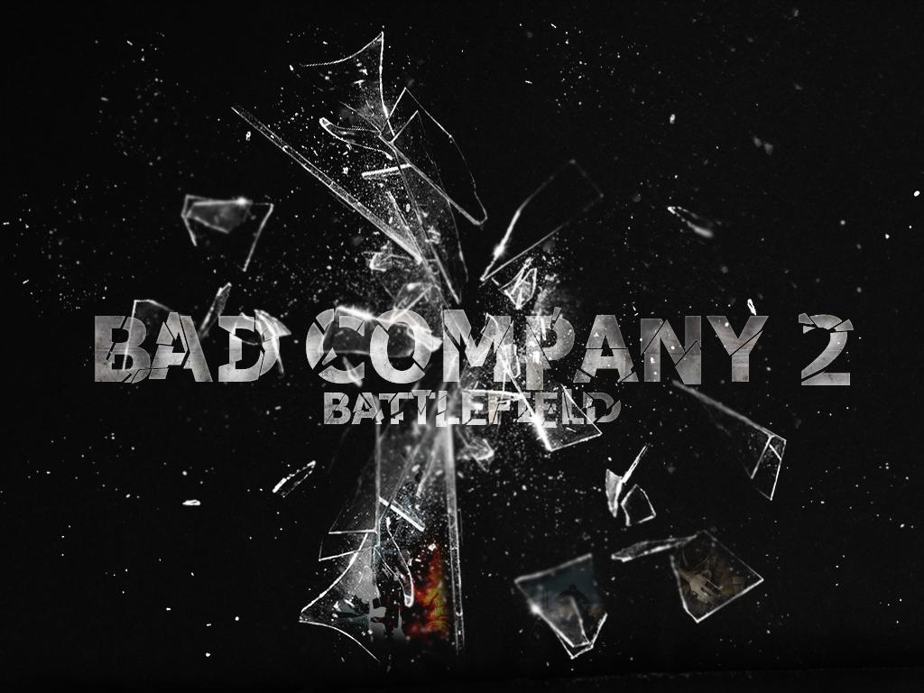 Battlefield BC2 Wallpaper by Niissi