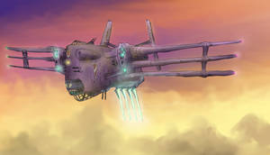Age of Heavy Planes