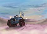 Republic of Mel=Pazel Midium tank Sultan