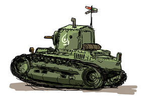 Early spg concept