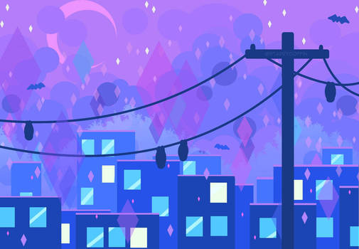 Color/Background Study
