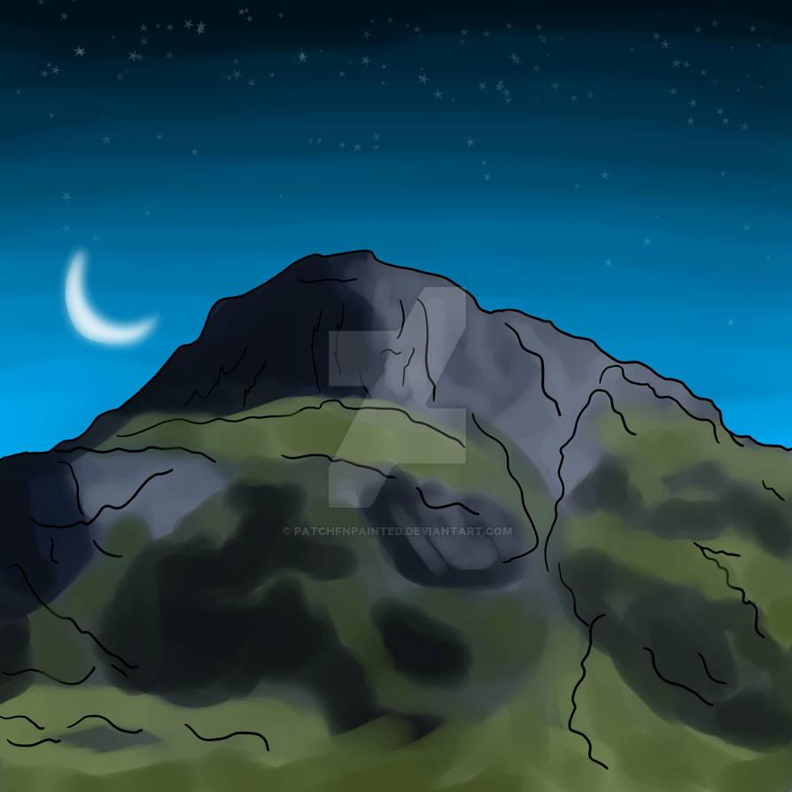 Landscape - Mountain