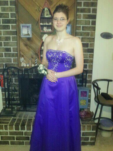 My Prom Dress by SyoshoHiataki