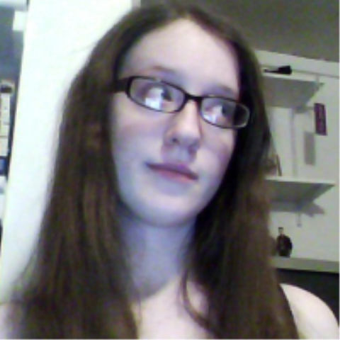 web cam random