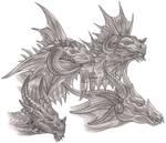Dragons of Azeroth (3)