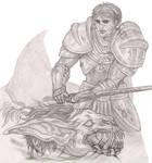 The Fourth War by Rakshemau