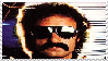 Giorgio Moroder Stamp by AperatureScience