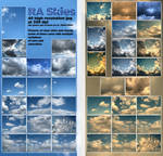 RA Skies by Rori2