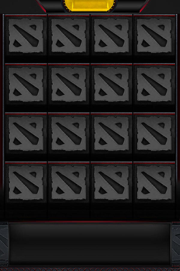 Dota 2 iPhone Homescreen by d-k0d3