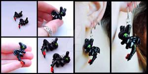 Sleeper Accessories- Earrings