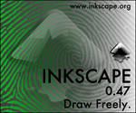 inkscape splash screen by unknownentity21