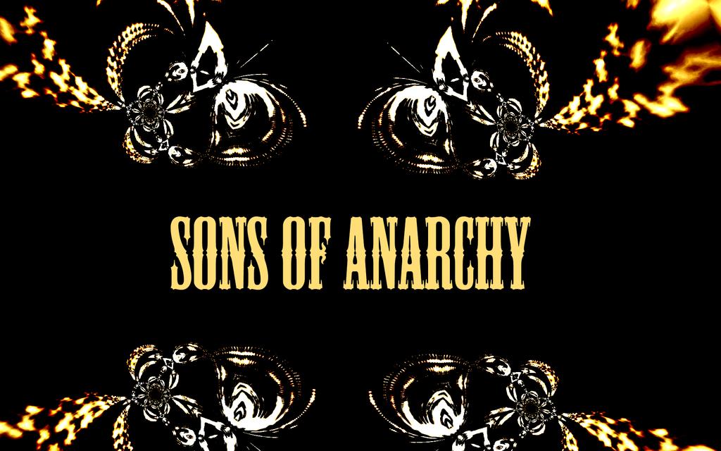 Selfish - Anarchy & Destruction
