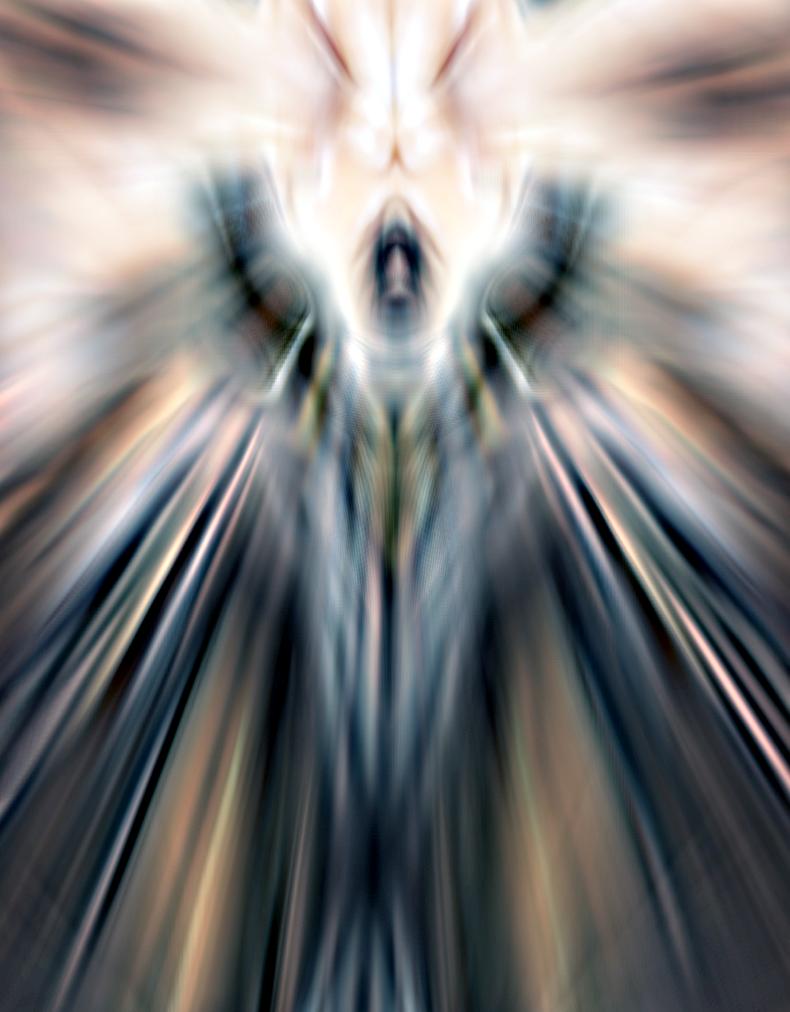 Angel of Mercy... by Kgustafso