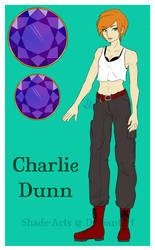 [Stardust] Charlie Dunn