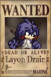 Layon Drair