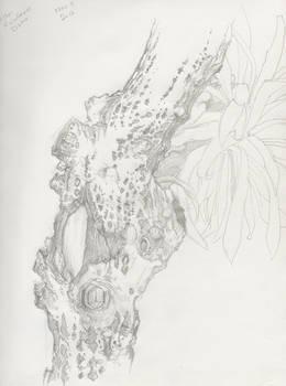 Sketch: Tree