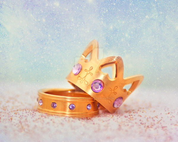 .:: Princess ::. by Whimsical-Dreams