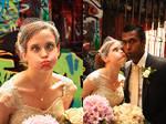 .:: Wedding fun ::. by Whimsical-Dreams