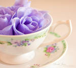 .:: Lilac Tea ::.