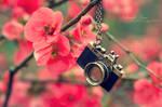 .:: Vintage bloom ::. by Whimsical-Dreams