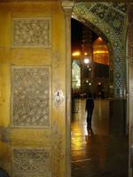 Seyedeh Masumeh Shrine