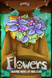FLOWERS cover (+ information) by NoasDraws