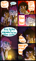 Wings Page 32 by NoasDraws