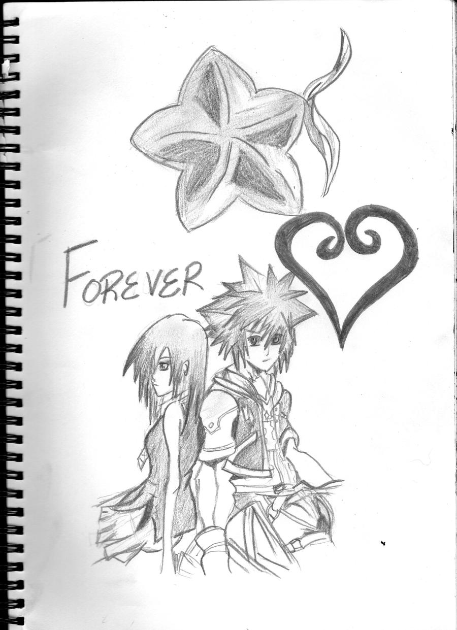 Sketch Drawing Of Couple Anime  PENCIL DRAWING COLLECTION