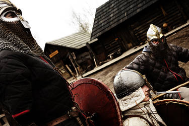 Joms Vikings by mopasrep