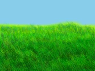 Grassland by dorkycats