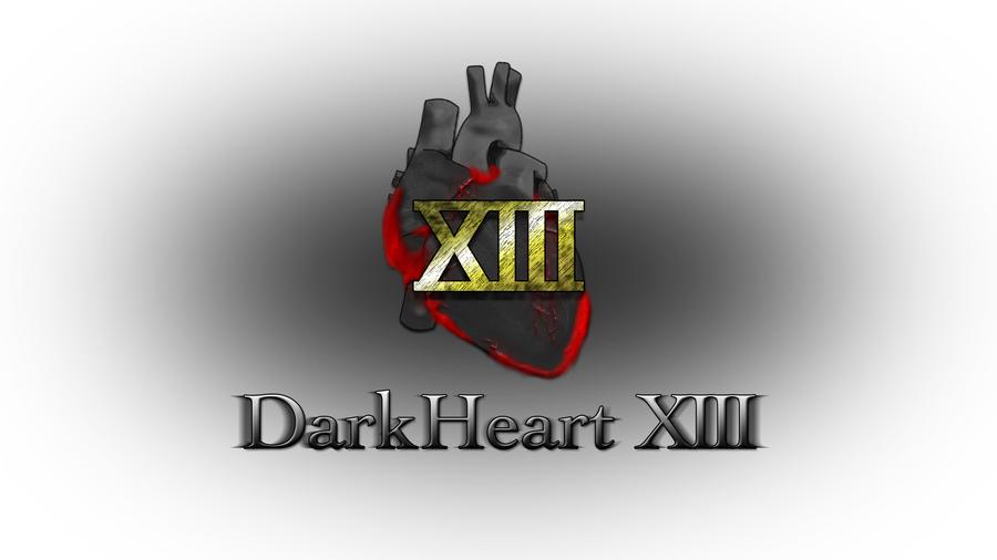 DarkHeart-Comics's Profile Picture