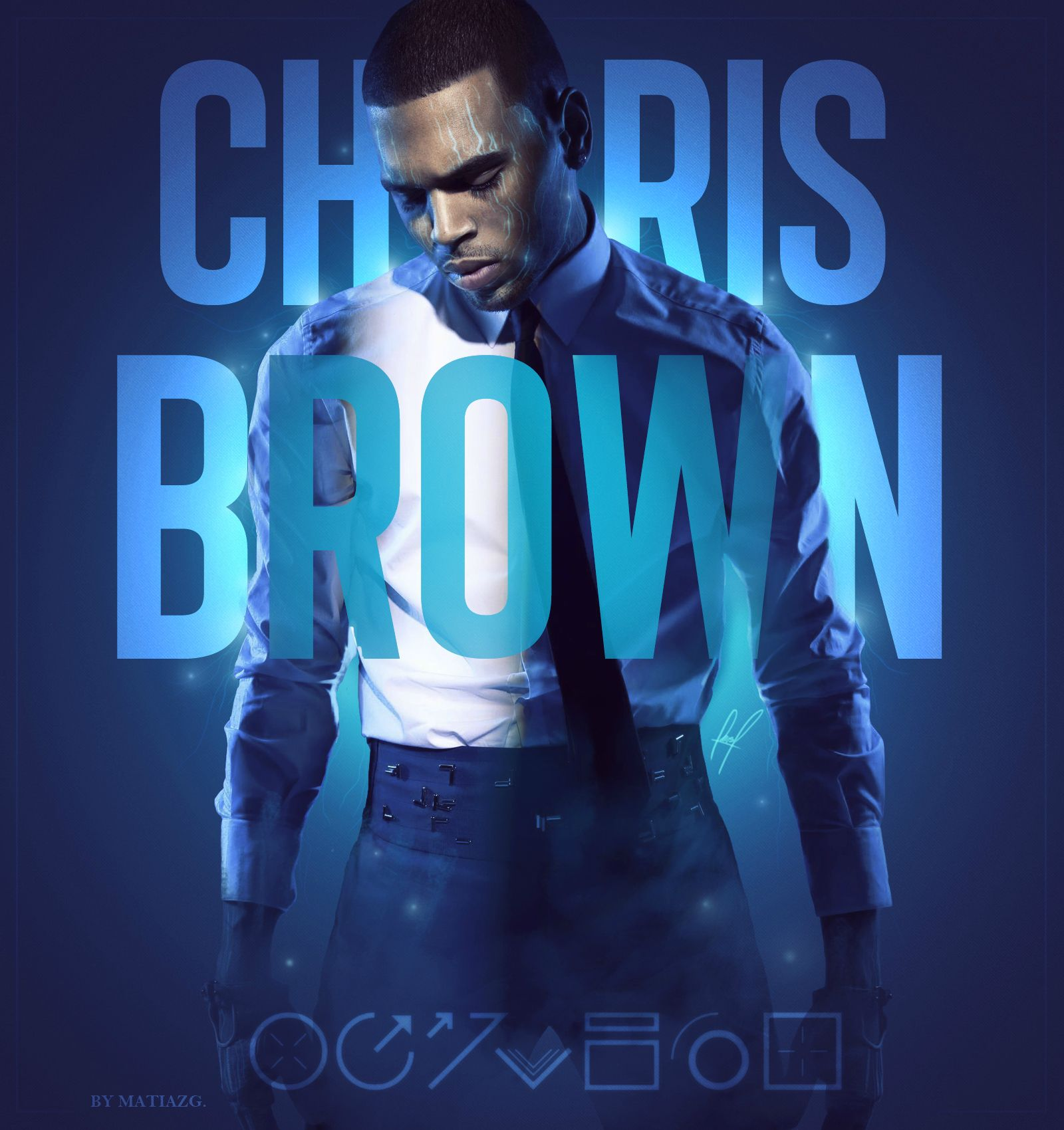 Pin Chris-brown-fortune-deluxe-edition-2012-download-all ...