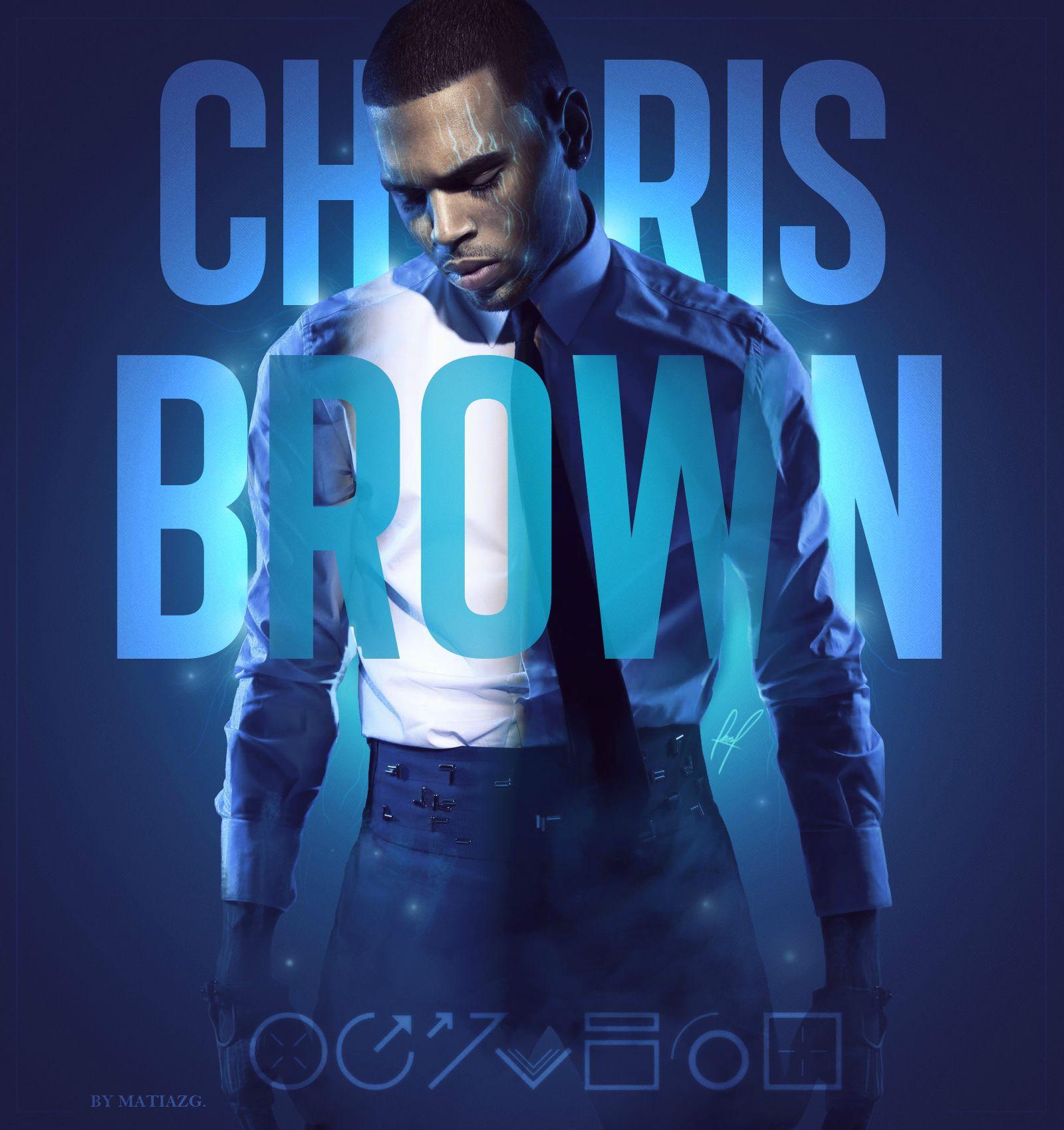 Chris Brown Fortune by matiazgdesign on DeviantArt