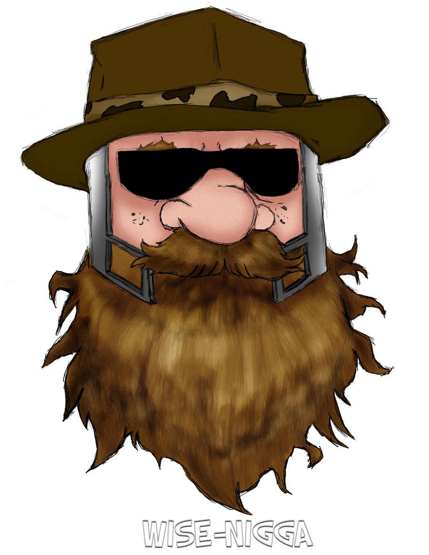 Dross Vikingo by Wise-Nigga