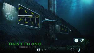 Scene 3 - The Underwater Entrances