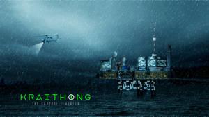 Scene 5 - The Oil Platform
