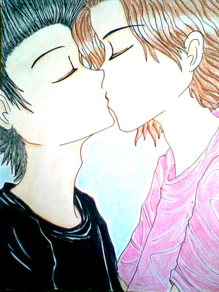 RichNeider_kiss by PePpER-cHaN1989