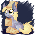 CP: Filly Derpy
