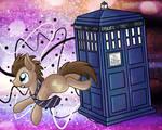 Doctor Whooves Desktop