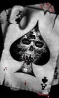 Skull Cards Tattoo by TragicAngel