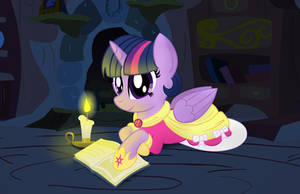 How to Be a Princess, For Eggheads- As seen on EQD by artwork-tee