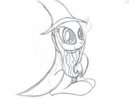 Twilight is best Gandalf by artwork-tee