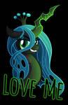 LOVE ME (Poster Version)