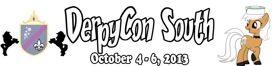 Derpycon South! by artwork-tee on DeviantArt