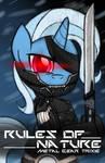 Commission: Metal Gear Trixie
