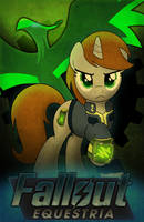 Little Pip in the Pyrelight (As seen on EQD) by artwork-tee