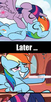 The One Test Twilight Can't Pass
