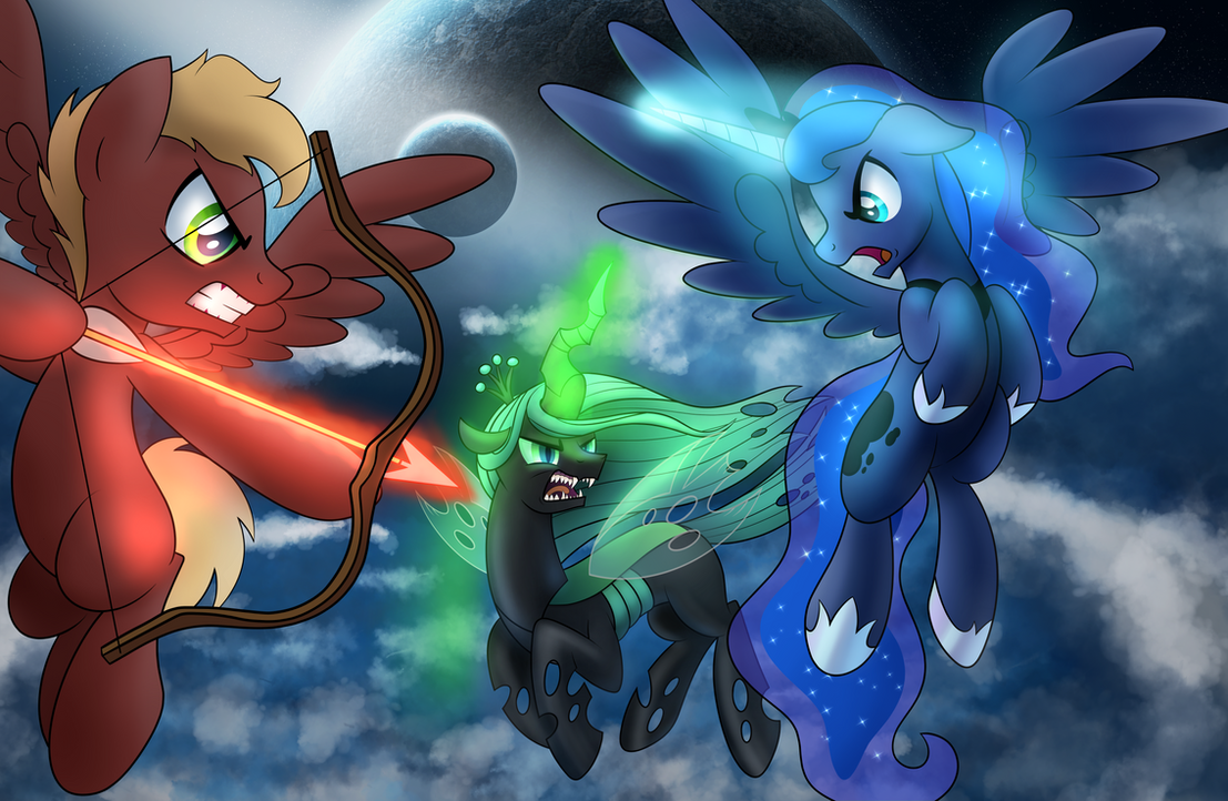 battle_for_equestria_by_drawponies-d8ahh