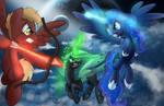 Battle for Equestria