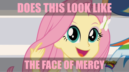 00 Face Of mercy by drawponies